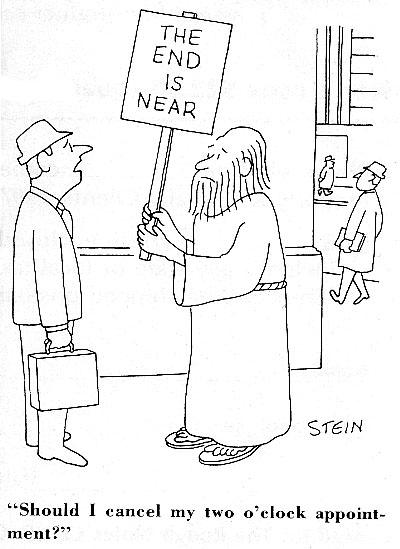 Eli Stein Cartoons
